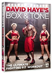 David Haye's Box & Tone [DVD]