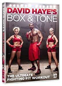 David Haye's Box & Tone [DVD]