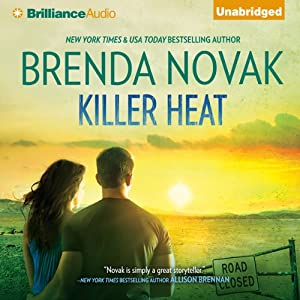 Killer Heat: Dept. 6 Hired Guns, Book 3 | [Brenda Novak]