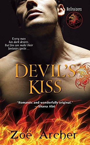 Devil's Kiss (Hellraisers)