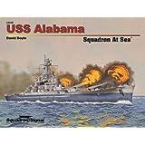 USS Alabama Squadron At Sea (34006)