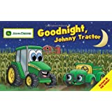 Goodnight Johnny Tractor (John Deere Glow in the Dark) (John Deere Glow in the Dark)