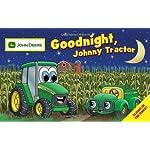 Goodnight, Johnny Tractor (John Deere Glow in the Dark)