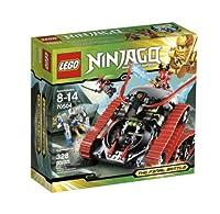 LEGO Ninjago Garmatron 70504 from LEGO Ninjago