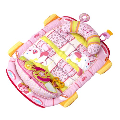Best Playmat For Baby back-712870