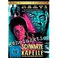 Geheimaktion Schwarze Kapelle - Spionagethriller mit Starbesetzung (Pidax Film-Klassiker)