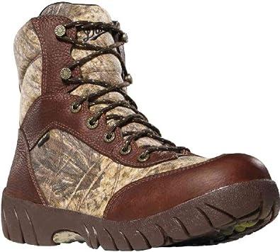 Men's Danner Jackal II GTX Hunting Boots Mossy Oak, MO BRUSH, 8
