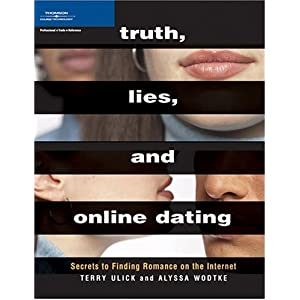 Who lies about their age in online dating