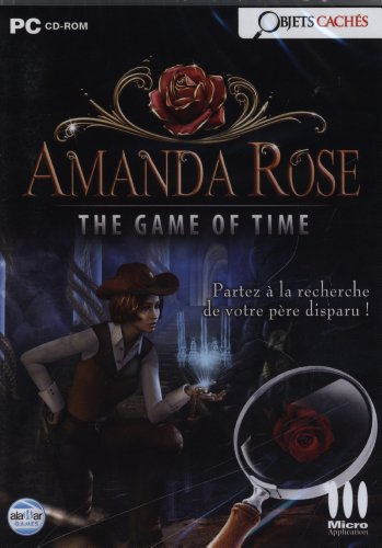 amanda-rose-the-game-of-time