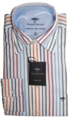 Fynch Hatton Casual Shirt 122-8009 (XX Large)
