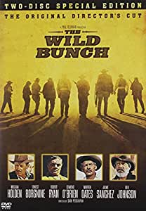 The Wild Bunch (Two-Disc Special Edition, Original Director's Cut) (Sous-titres français)