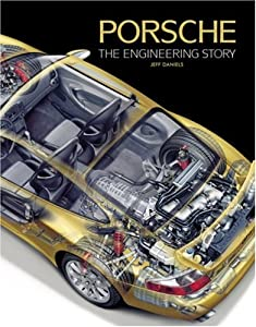 Porsche: The Engineering Story from Haynes Publishing