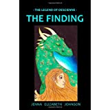 The Legend of Oescienneby Jenna Elizabeth Johnson