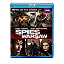 Spies of Warsaw (2012)(Blu-ray)