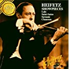 The Heifetz collection - Showpieces