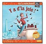 echange, troc Charles Trenet, Thibault Prugne - Y a d'la joie ! (1CD audio)