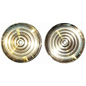 Brass Turkish Zils