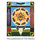 The Guardians of the Prairie (The Art of C R Strahan Note Cards, Boxed Set of 8 Cards/Envelopes) ~ C R Strahan