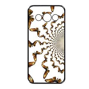 Vibhar printed case back cover for Samsung Galaxy Core SmallBigFly