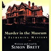Murder in the Museum | [Simon Brett]