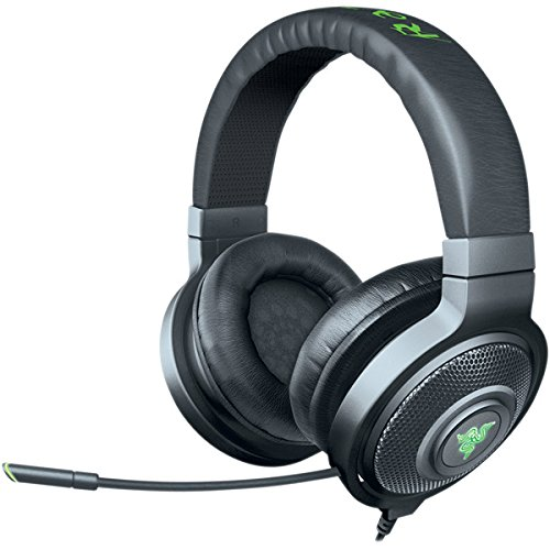 Kraken 7.1 Surround Sound Usb Gaming Headset