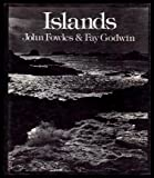 Islands (0224014986) by Fowles, John