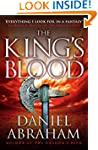 The King's Blood: Book 2 of the Dagge...