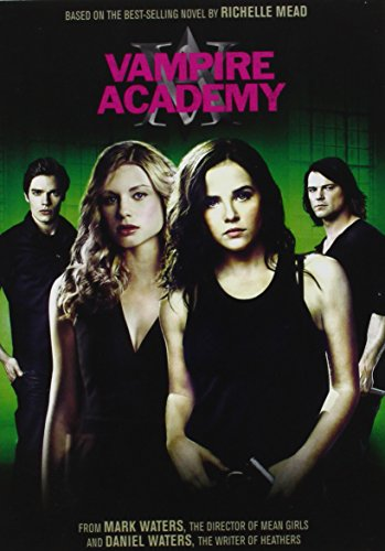 Vampire Academy [USA] [DVD]