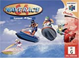 echange, troc Wave Race 64