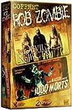 echange, troc Coffret Rob Zombie 3 DVD : The devil's rejects / La Maison des 1000 morts