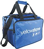 Yellowstone 25 Litre Cool Bag - Blue, 25 Litres
