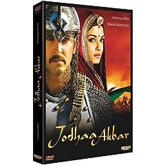 Jodhaa Akbar - Ashutosh Gowariker