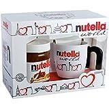 Nutella - Geschenkpackung mit Becher - 350g