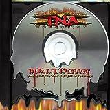 Meltdown: The Music of Tna Wrestling Volume 2