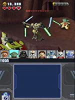 Lego Star Wars III: The Clone Wars - Nintendo DS from LucasArts