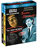 Suddenly / Red House [Blu-ray] [Import]