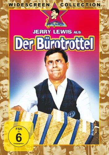 der-burotrottel-alemania-dvd