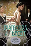 Diamonds and Deceit (At Somerton Book 2)
