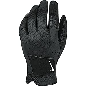 2014 Nike Mens Tech Xtreme Leather Golf glove Left Hand