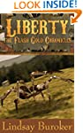 Liberty: (Flash Gold, #5)