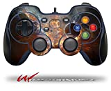 Kappa Space - Decal Style Skin fits Logitech F310 Gamepad Controller (CONTROLLER SOLD SEPARATELY)