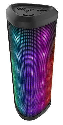 JAM HX-P930 Trance Plus Wireless Light Show Speaker