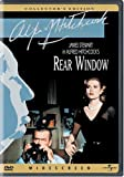 Rear Window (Widescreen) (1954)