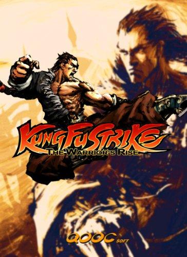 Get Kung Fu Strike [Online Game Code]