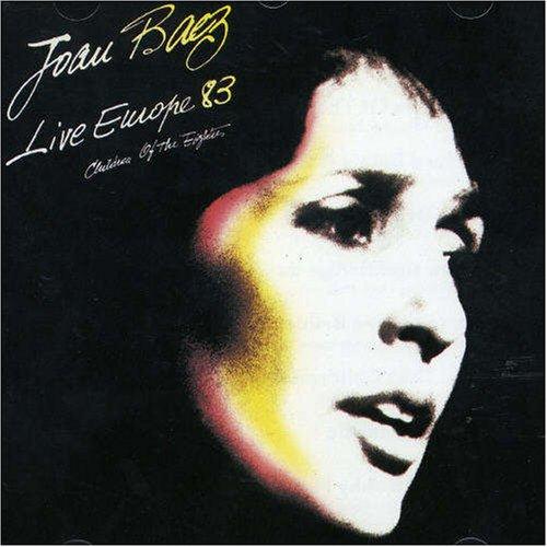 Joan Baez - Live Europe 83 - Zortam Music