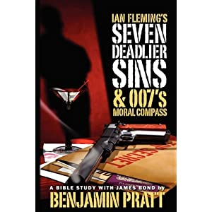 Ian Flemings Seven Deadlier Sins cover