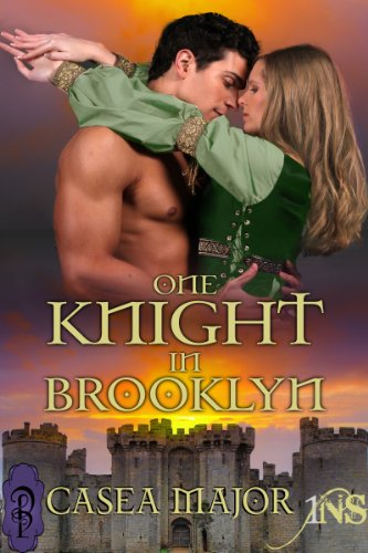 One Knight in Brooklyn (A 1 Night Stand Story)