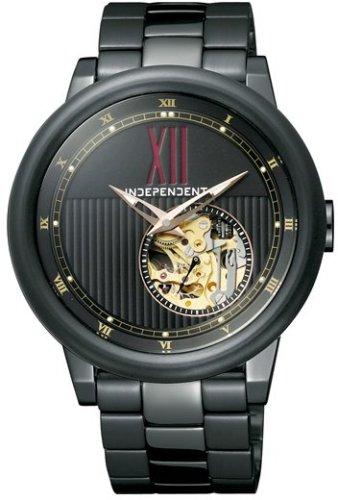 INDEPENDENT (インディペンデント) 腕時計 creation オートマチック ITX21-5121 メンズ