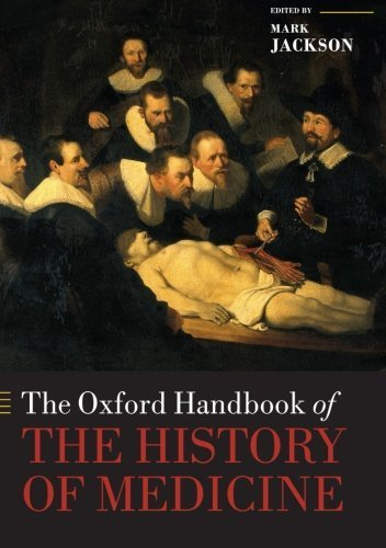 the history of western medicine