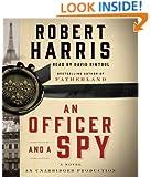 An Officer and a Spy: A novel